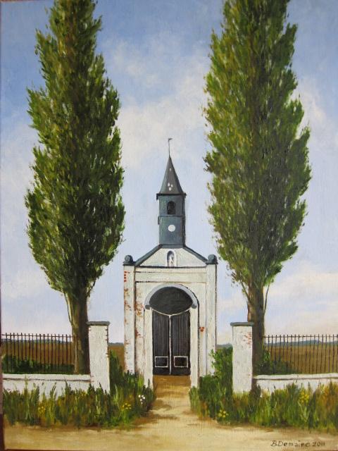 Chapelle à Lamain