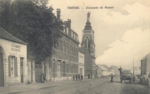 Z TOURNAI FAUBOURG MORELLE CHAUSSEE DE RENAIX 2 réduit.jpg