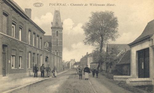 Z TOURNAI FAUBOURG ST MARTIN CHAUSSEE DE WILLEMEAU réduit.jpg